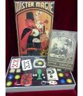 CAJA DE MAGIA MISTER MAGIC/HANKY PANKY/MAGICANTIC/ 26