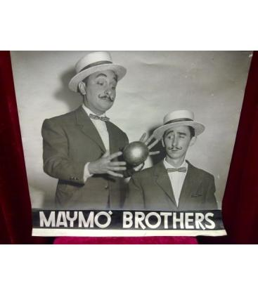 FOTO MAYMO BROTHERS/MAGICANTIC