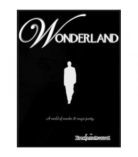 Wonderland By The Enchantment