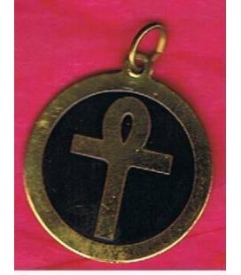 Amuleto La Cruz Egipcia