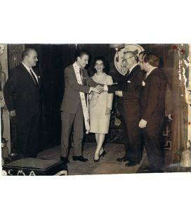 FOTO FANTASIO/ARGENTINA 1963