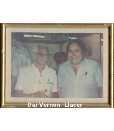 DAI VERNON Y LLACER