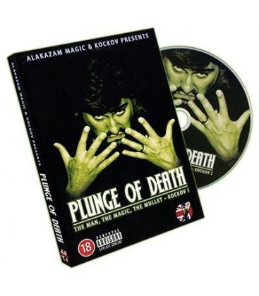 DVD *PLUNGE OF DEATH/