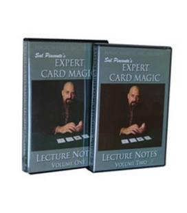 DVD EXPERT CARD MAGIC