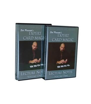 DVD EXPERT CARD MAGIC
