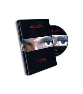 DVD* TUDOR HECKLER