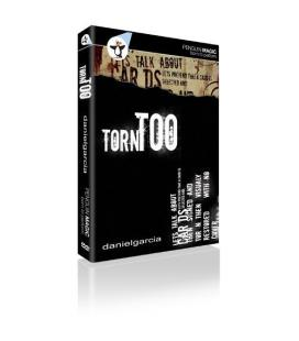 DVD *Torn Too/Daniel Garcia