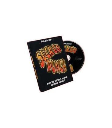 DVD *SUCKER PUNCH