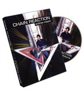 DVD *CHAIN REACTION /ANDREW MAYNE