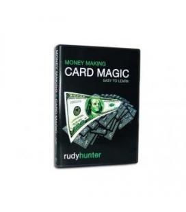DVD *MONEY MAGIC /RUDY HUNTER