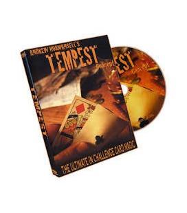 DVD *TEMPEST CONCEPT