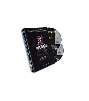 DVD *The Virtual Magician Marco Tempest