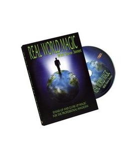 DVD *WORLD MAGIC WITH DAVE JONES