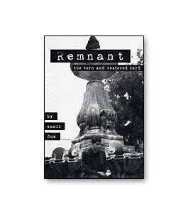 DVD * REMNANT THE TORN AND RESTORED CARD BY SUMIT DUA