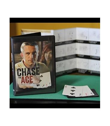 Chase The Ace(12 Unit Pricing)