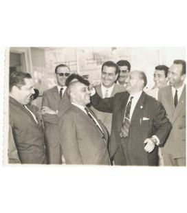 FOTO SR. ALBIOL(PERICO) Y SR. MAYMO