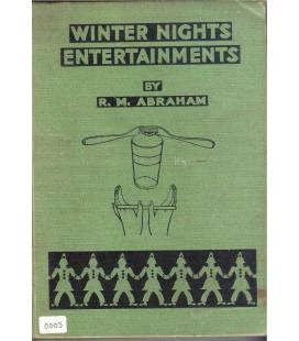 WINTER NIGHTS ENTERTAINMENTS/R.M. ABRAHAM/MAGICANTIC/5252