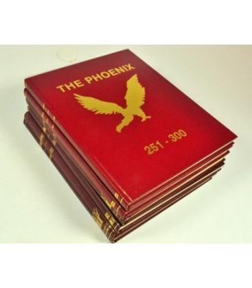Hardcover Phoenix Magazine/5255 B