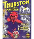 THURSTON THE GREAT MAGICIAN/PROGRAMA /MAGICANTIC/5113BIS
