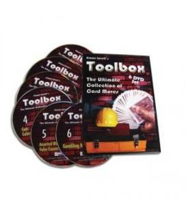 DVD* Toolbox / 6 DVD