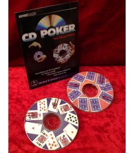 Cd Poker/72