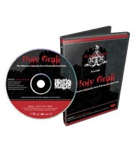 DVD* Holy Grail/Jordan Johnson