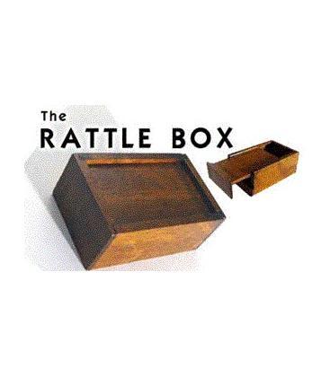 CAJA ANILLO RATLLE BOX/322