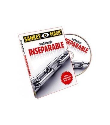 DVD* INSEPARABLE JAY SANKEY