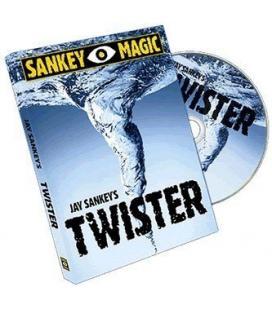 DVD* TWISTER/JAY SANKEY