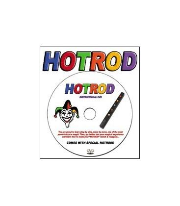 DVD HOT ROD