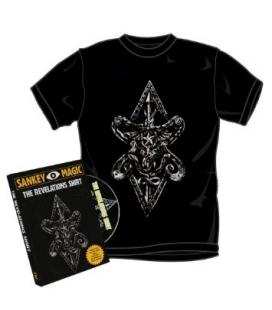 DVD* REVELATIONS/JAY SANKEY/INCLUYE CAMISETA