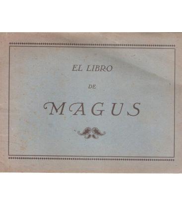 EL LIBRO DE MAGUS