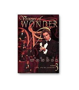 DVD *VISIONS OF WONDER/TOMMY WONDER, V, 3
