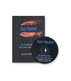 DVD BARE HANDED