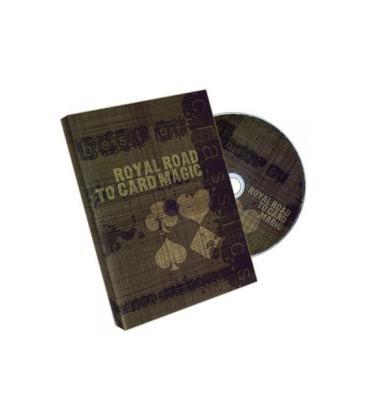 DVD BEST OF ROYAL ROAD
