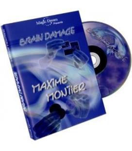 DVD BRAIN DAMAGE MAXIME MONTIER