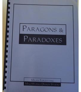 Paragons and Paradoxes by Milo Forzetting