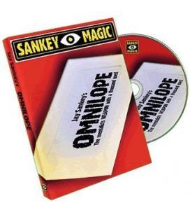 DVD OMNILOPE /JAY SANKEY