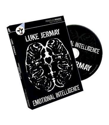 DVD EMOTIONAL INTELLIGENCE/LUKE JERMAY