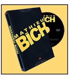 DVD MATHIEU BICH