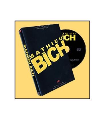 DVD MATHIEU BICH
