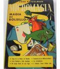 MICROMAGIA. MAGIA DE BOLSILLO JOSE Ketzelma