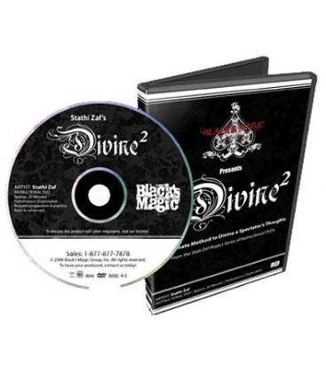 DVD DIVINE2/STATHI ZAF