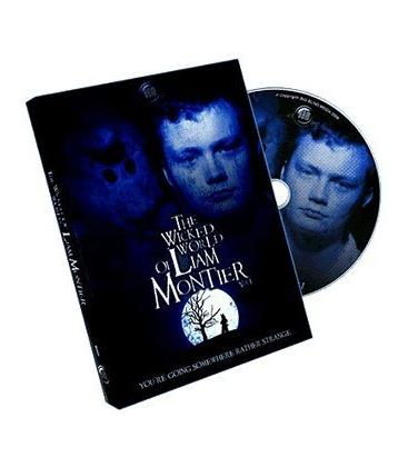 DVD WICKED ORLD/LIAN MONTIER/V.1 Y 2