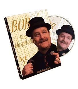 DVD* Bob Does Hospitality V.1,2, Y 3