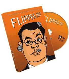 DVD* Flipped Out/Craig Petty